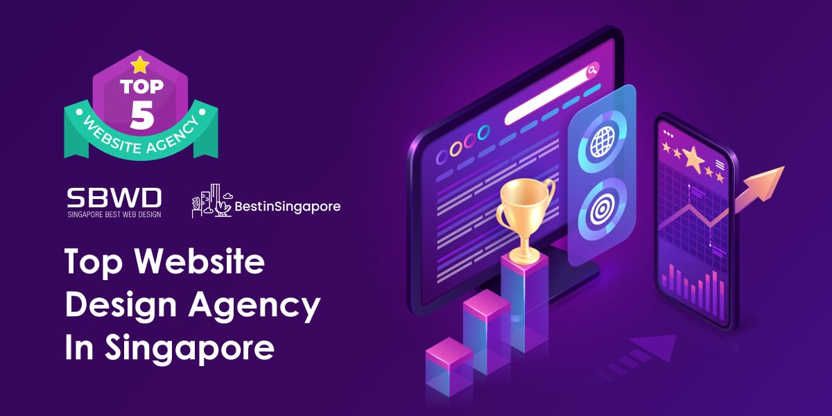 best website design agency singapore