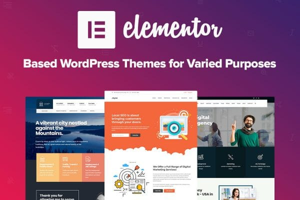 Top Reasons Why We Build Websites with WordPress with Elementor Website Design